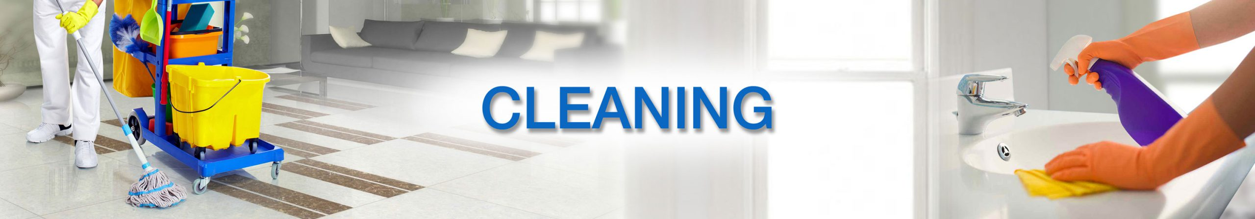 cleaning services london
