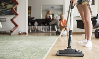 cleaning service-london