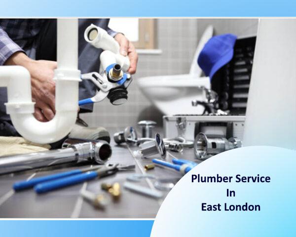 Book plumbing/Plumber service in east london
